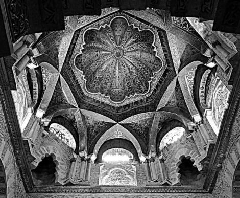 Cordoba. Mezquita