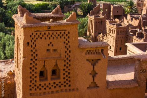 Ben Haddou: Details of motives