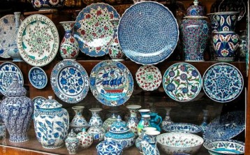 iznik ceramics: what to buy