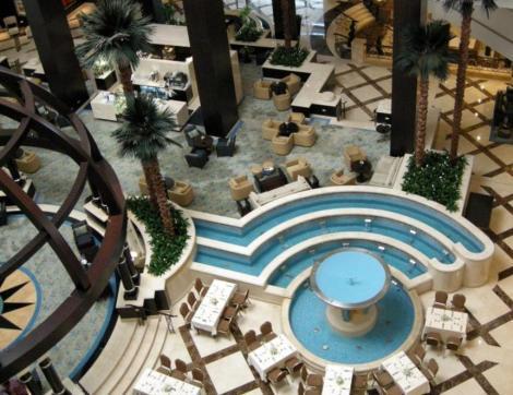 Hotel Bustan Rotana, Dubai