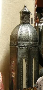 Oriental lamp, Medinat Jumeira, Dubai