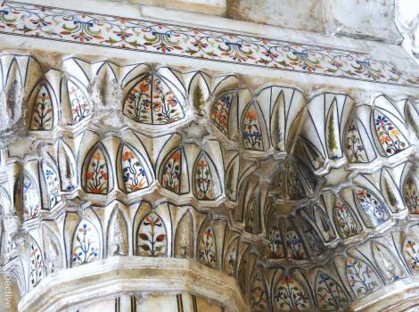 Sheesh Mahal, Lahore Fort