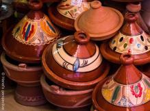 Tagines, Souk of Marrakech