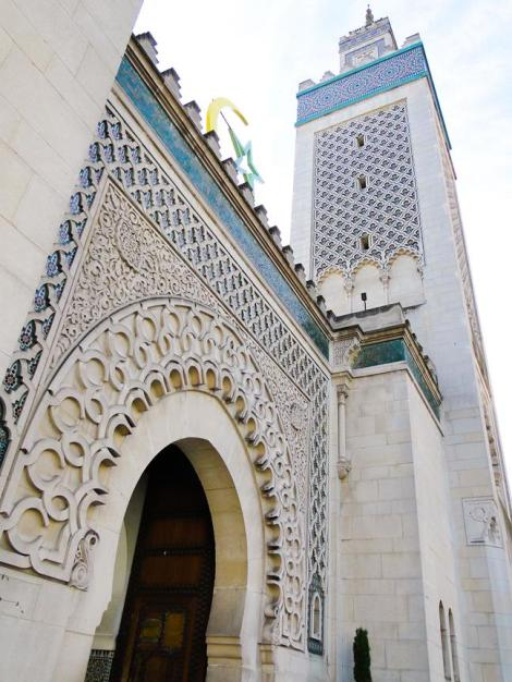Grand Mosque of Paris