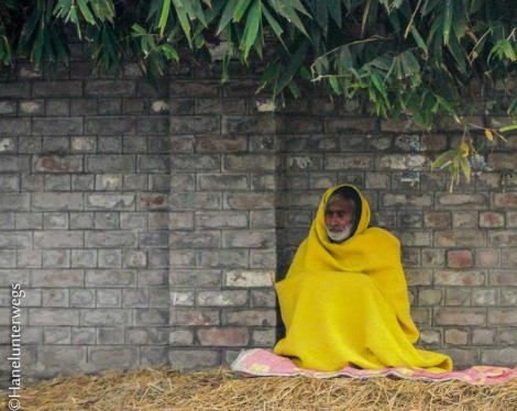 Carefree: Fakeer in Lahore
