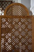 Inside Koutubia Mosque