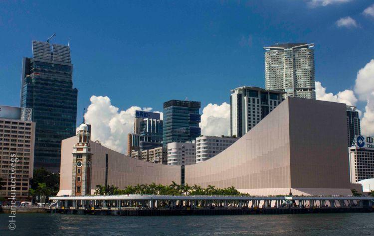 Hong Kong: Tsim Sha Tsui Promenade
